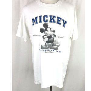 Walt Disney World Mens 2X T Shirt Mickey Mouse